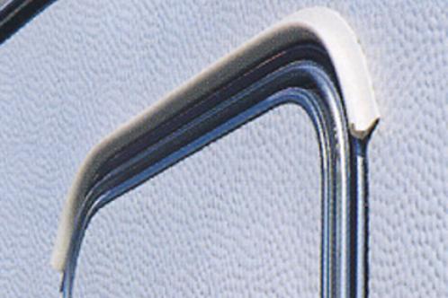 Perfil para portas anti-chuva 750mm