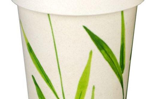 Copo Bambu 350ml