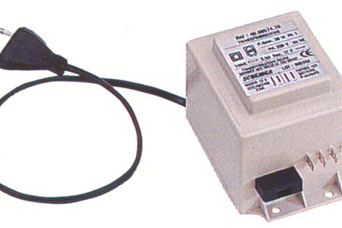 Transformador de 220 v em 12 v, 80 w corrente rect