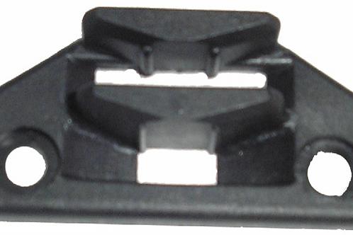 Base grande para fecho / compasso polyplastic