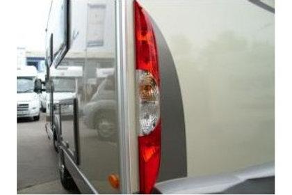 Farolim traseiro esquerdo para autocaravana Burstner
