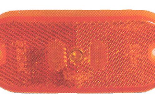 Farolin lateral mínimos Jokon c/ led 110x44x20mm