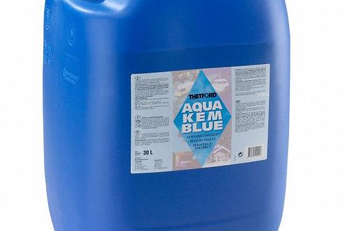Detergente Aqua Kem Blue, 30 lts