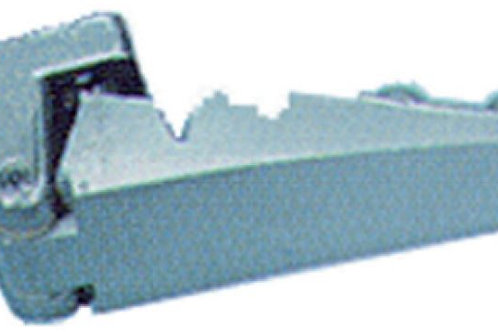 Dobradiça Metálica para Porta Antimónio