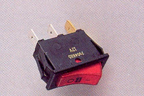 Interruptor 12 v