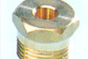 Ligador macho / tubo cobre 8 mm de soldar