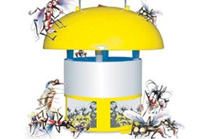Lâmpada anti-insectos 220V