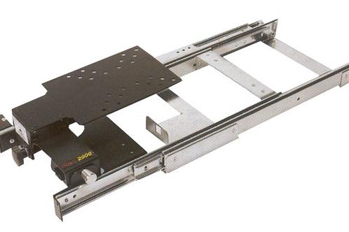 Suporte direito / esquerdo para LCD até 10 kg