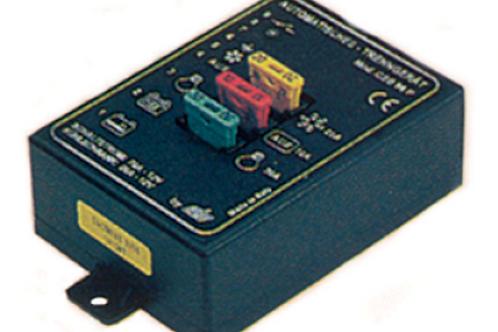 Separador bateria CBE 40 S 12 v, 70 A