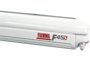 Toldo Fiamma F45S 350Polar White