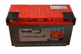 Bateria Full Energy Vechline 110 Ah