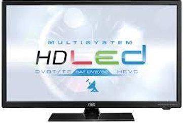 Televisão LED 24″ 12V TREVI