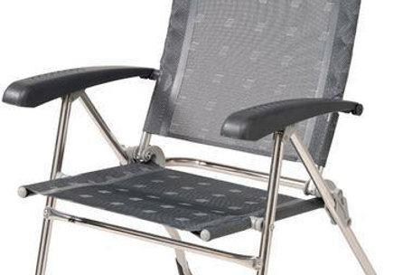Cadeira Aspen Cinza