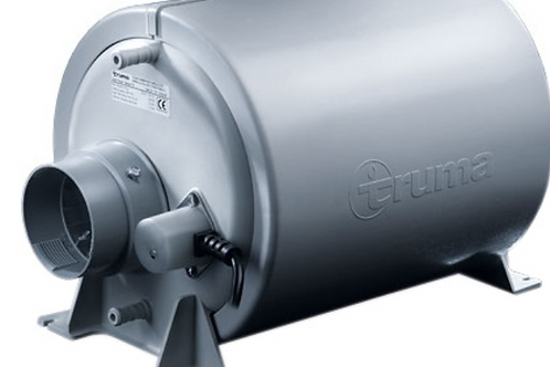 Boiler Truma Therme