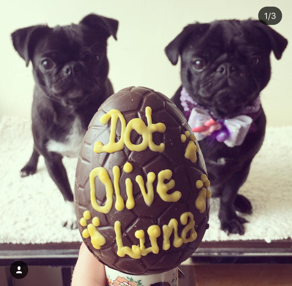 Dot & Olive