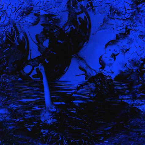 Hylozoistic Fantasy (Light Box #4) #6