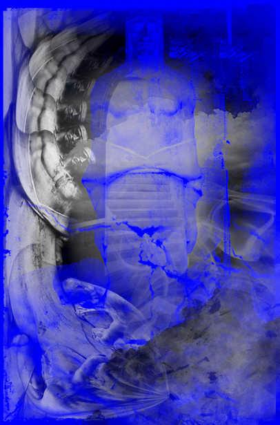 Untitled (Light Box #2) #2