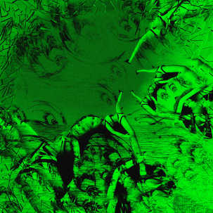 Hylozoistic Fantasy (Light Box #4) #5