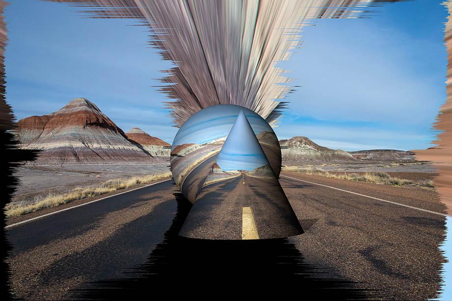 metaMorphosis on the road #2