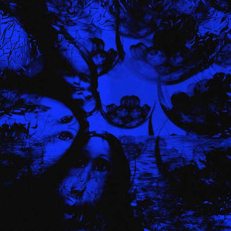 Hylozoistic Fantasy (Light Box #4) #9