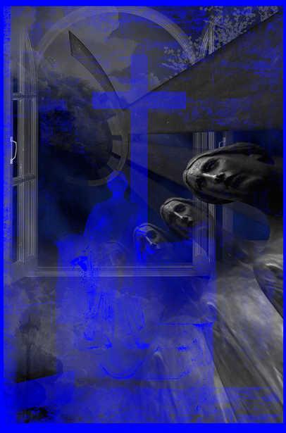 Untitled (Light Box #2) #5