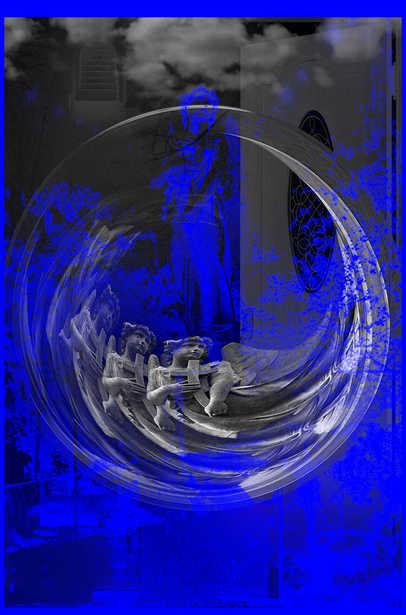 Untitled (Light Box #2) #8
