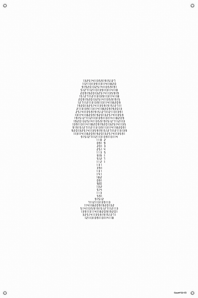 i (lamp) #15