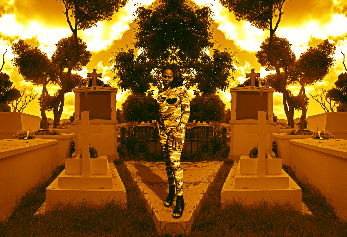 Apocalypse (Soldier) #8