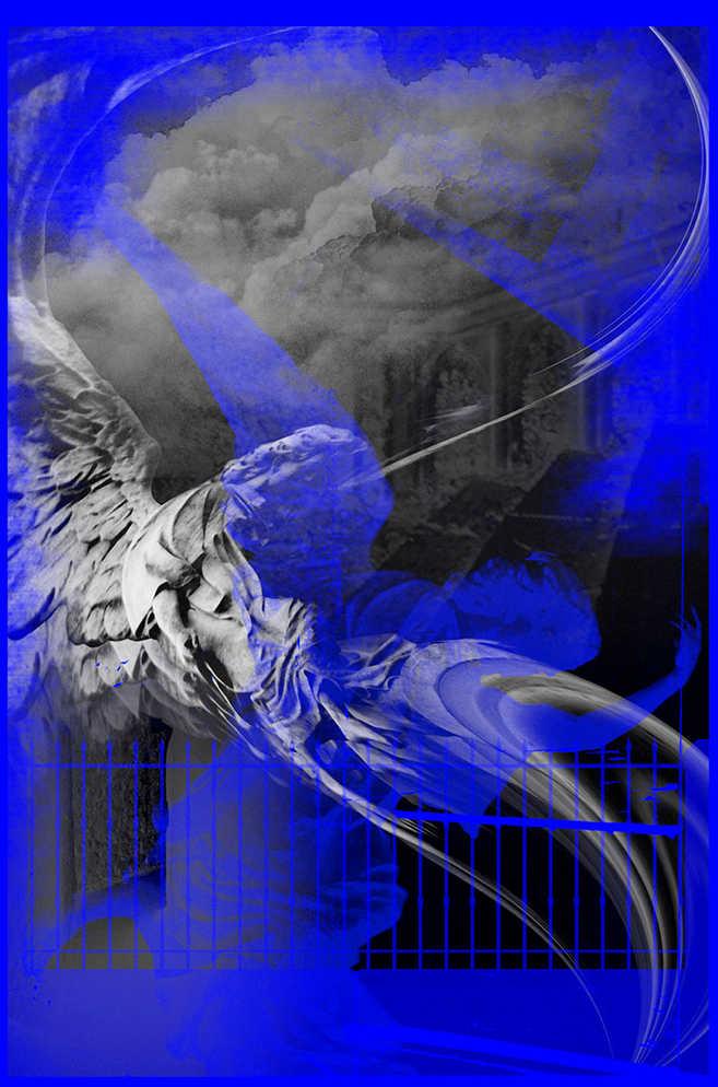 Untitled (Light Box #2) #4