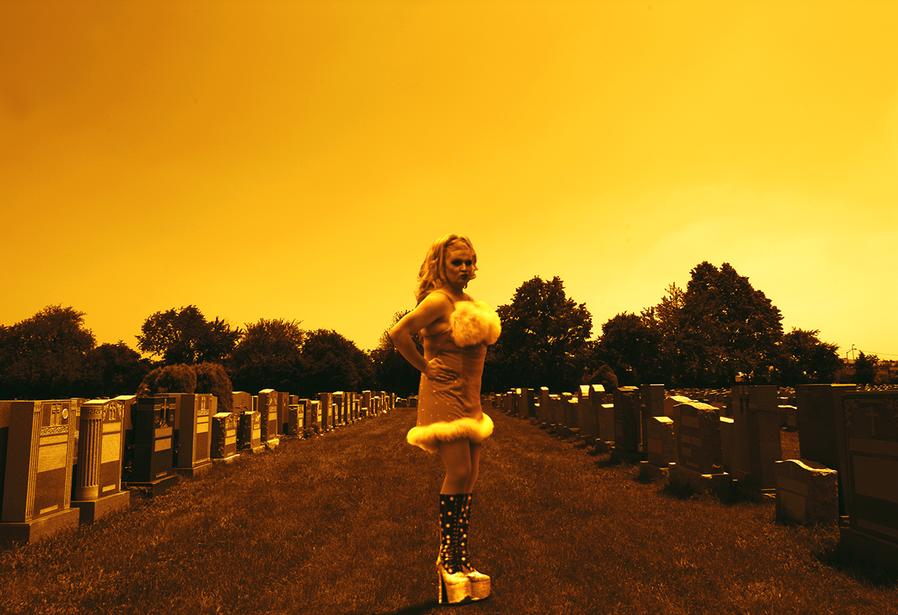 Apocalypse (Candy) #10
