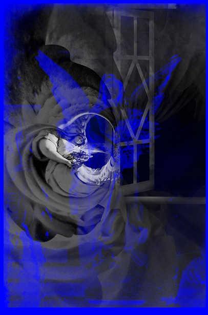 Untitled (Light Box #2) #9