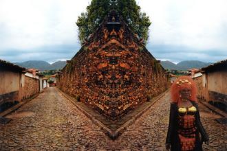 Journey (Red Princess - Brazil) #2, 2001