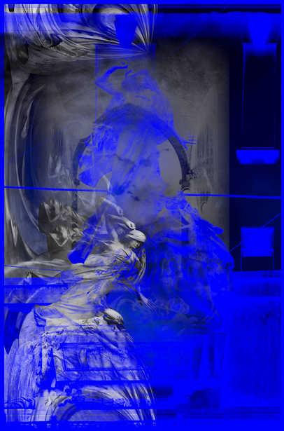 Untitled (Light Box #2) #1