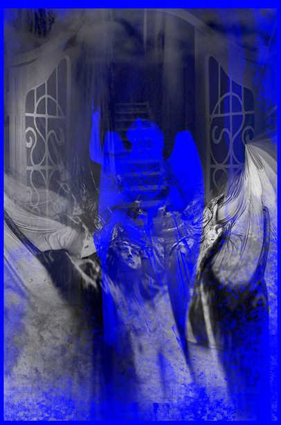 Untitled (Light Box #2) #7