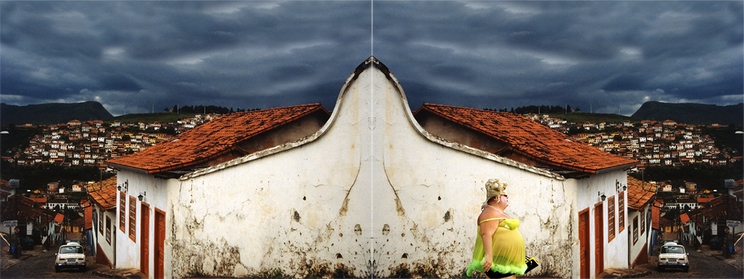 Journey (Big Girl - Brazil) #1, 2001