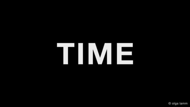Wordplay - Time/Tie me