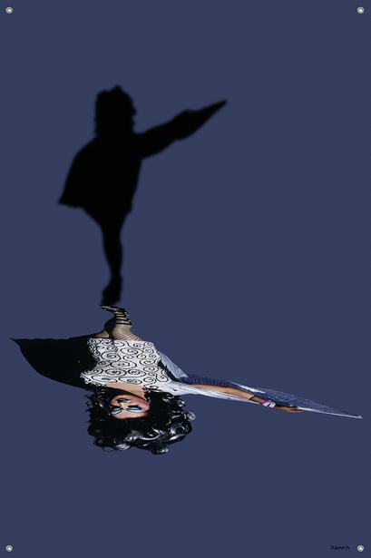 Oh'Shadow (Angel) #9