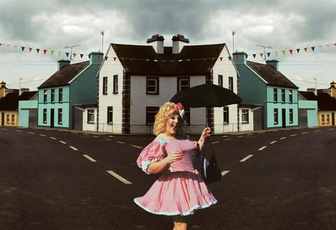 Journey (Dolly - Ireland) #4, 2001