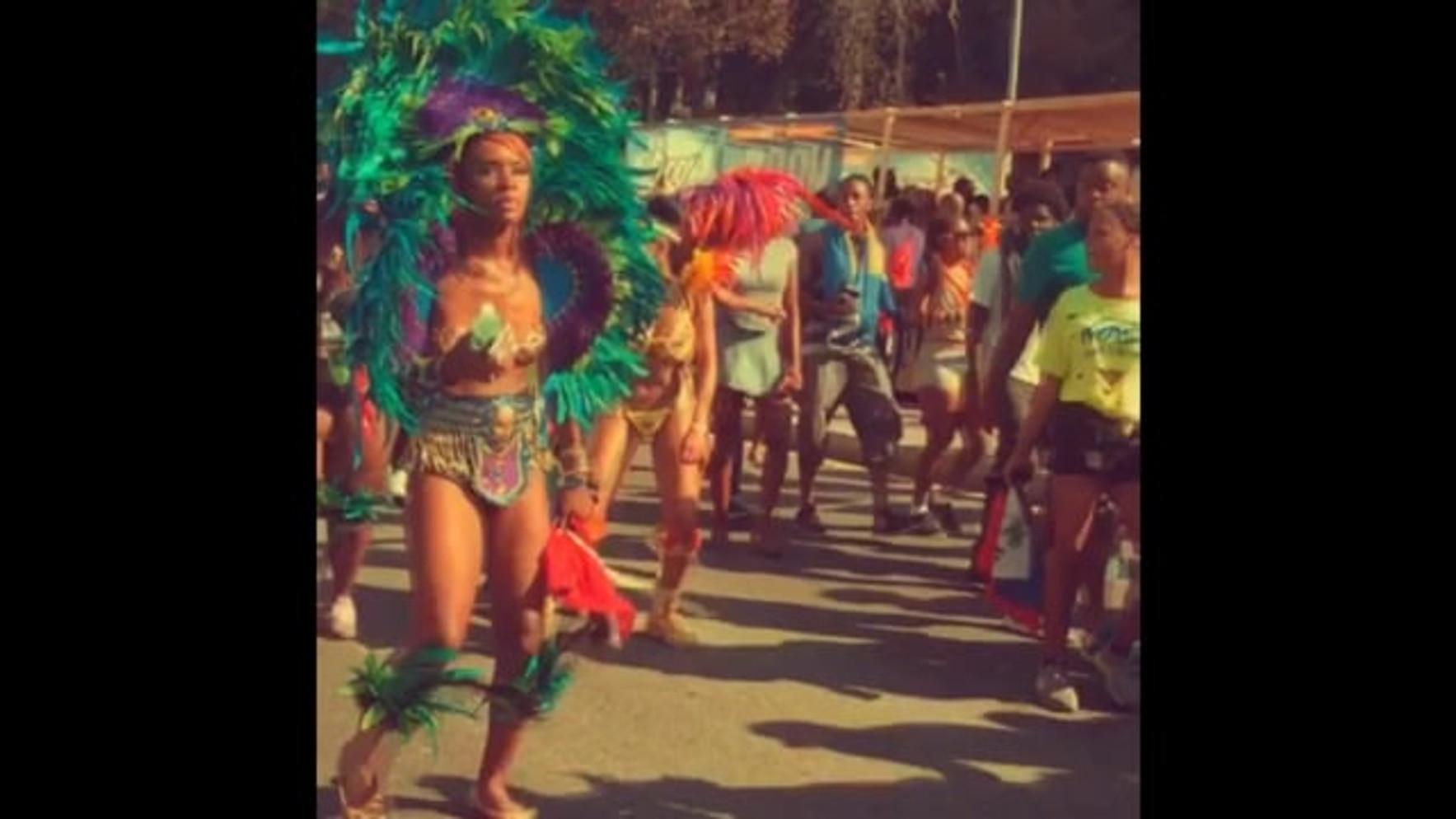 Spirit Dance - Pixel Carnival