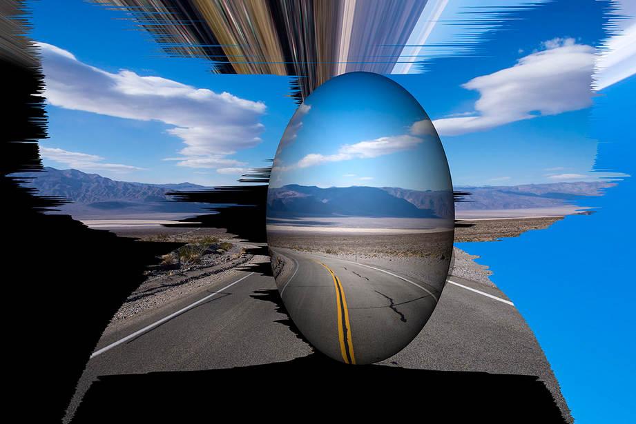 metaMorphosis on the road #1