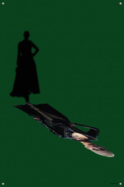 Oh'Shadow (Vixen) #7