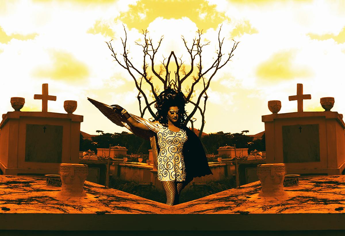 Apocalypse (Angel) #11