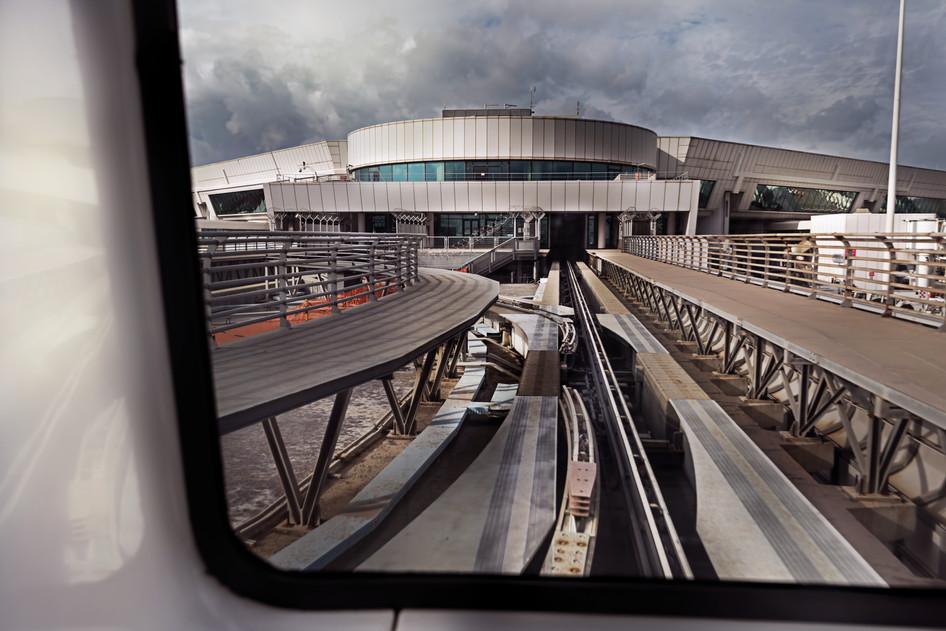 verso il terminal