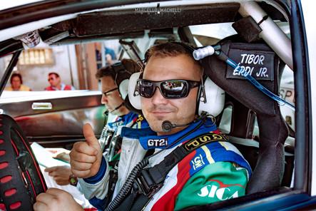 Tibor Junior Erdi