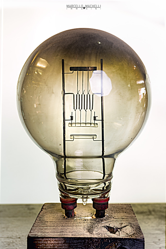 Eraly lightbulb