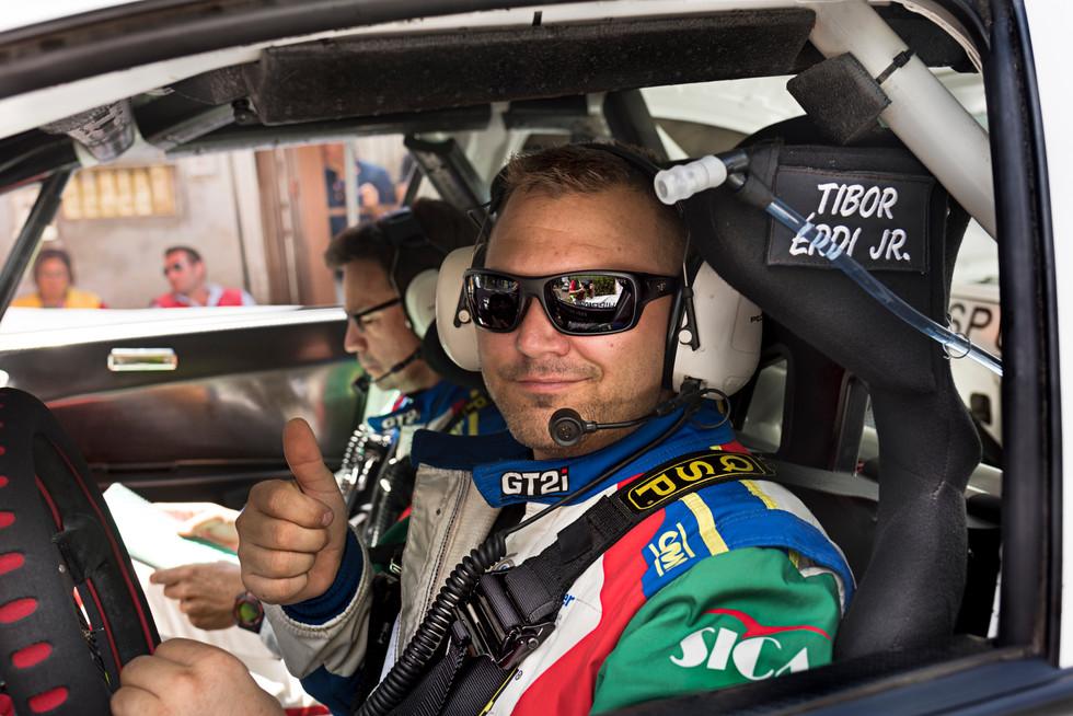 Tibor Junior