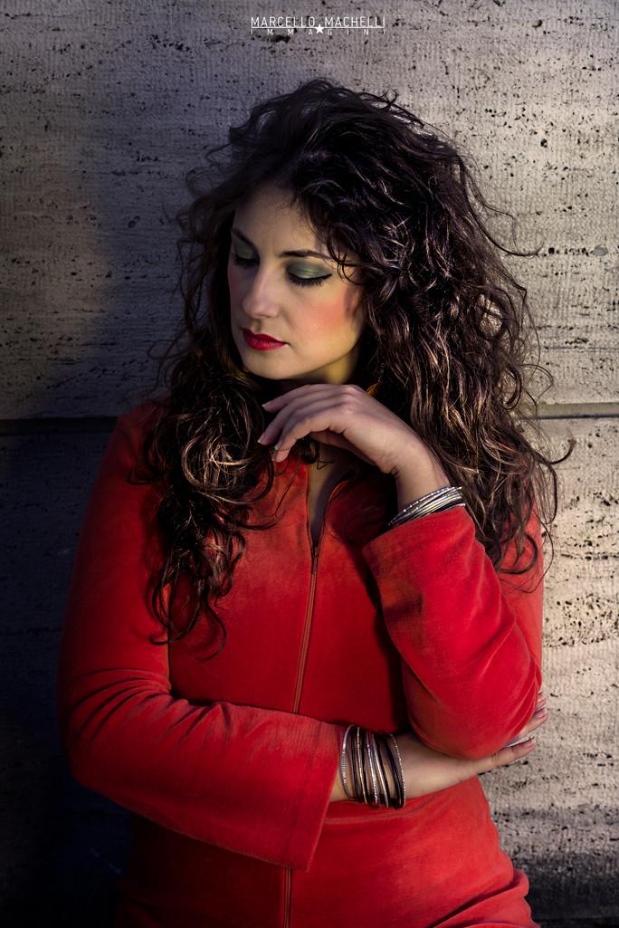 Nicole Rossa