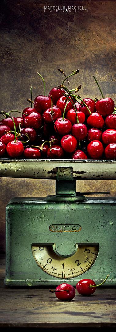 Cherries plese