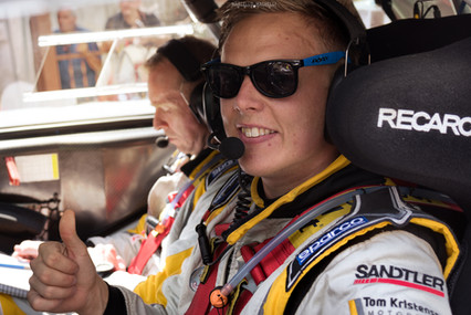 Tom Kristensson