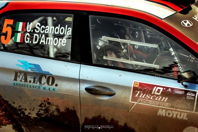 Umberto Scandola Guido D'Amore